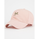 YOUNG & RECKLESS Y&R Dad Hat