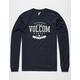 VOLCOM Banner Mens T-Shirt
