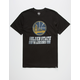 Golden State Warriors Mens T-Shirt