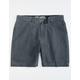 BILLABONG Outsider X Corduroy Mens Hybrid Shorts