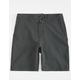 RVCA Feeder Boys Hybrid Shorts