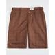 DICKIES Shadow Stripe Mens Shorts