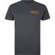 QUIKSILVER Bar None Mens T-Shirt
