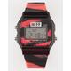 NEFF Flava Tiger Blood Digital Watch