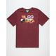LRG Astro Brush Mens T-Shirt
