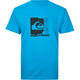 QUIKSILVER Traction Mens T-Shirt