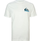 QUIKSILVER Back It Up Mens T-Shirt