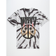 WAVY No Peace Mens T-Shirt