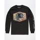 METAL MULISHA Realtree Woven Mens T-Shirt