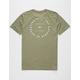 RVCA Minimal Seal Mens T-Shirt