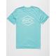 RVCA Rope Hex Mens T-Shirt