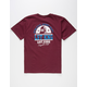 LAST KINGS Athletics Boys T-Shirt