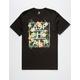 ASPHALT Plant Life Mens T-Shirt