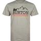 BURTON Griswold Mens T-Shirt