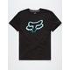 FOX Seca Head Tech Mens T-Shirt