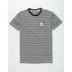 KEY STREET Pintail Mens T-Shirt