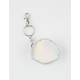 Shell Pouch Keychain