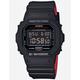 G-SHOCK DW-5600HR-1CR Watch