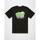 PRIMITIVE Get Bent Squad Mens T-Shirt