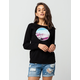 SANTA CRUZ Homebrea Womens Sweatshirt