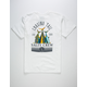 SALTY CREW Tails Up Mens T-Shirt