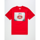 DGK Kissed Mens T-Shirt