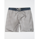CAPTAIN FIN Time Warp Mens Boardshorts