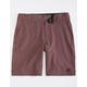 BILLABONG Crossfire X Boys Hybrid Shorts