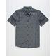HIPPYTREE Symbol Mens Shirt