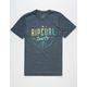 RIP CURL Shredster Mens T-Shirt