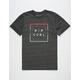 RIP CURL MF Mens T-Shirt