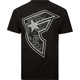 FAMOUS Stars & Straps FSAS x Twitch Mechanics Mens T-Shirt