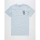 RIP CURL Pineapple Mens T-Shirt