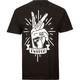 FAMOUS Stars & Straps Twitch Tat Mens T-Shirt