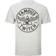 FAMOUS Stars & Straps Twitch Fuel Mens T-Shirt