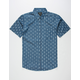 SHOUTHOUSE Pineapple Mens Shirt