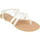 FULL TILT Strappy Womens Sandals