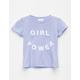 FULL TILT Girl Power Girls Baby Tee