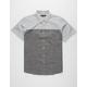 COASTAL Colorblock Mens Shirt