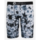 ETHIKA Black Grey Staple Boys Underwear