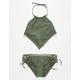 HOBIE Pukka Shell Girls Bikini Set