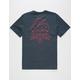ELEMENT Rise Mens T-Shirt