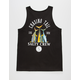 SALTY CREW Tails Up Mens Tank