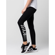 YOUNG & RECKLESS Reckless Womens Leggings