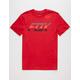 FOX Seca Splice Mens T-Shirt