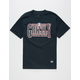 GRIZZLY Top Scorer Mens T-Shirt