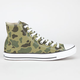 CONVERSE Chuck Taylor All Star Hi Mens Shoes