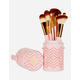 BH COSMETICS Pink Perfection 10 Piece Brush