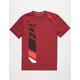 FOX Side Seca Tech Mens T-Shirt