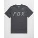 FOX Moth Mens T-Shirt
